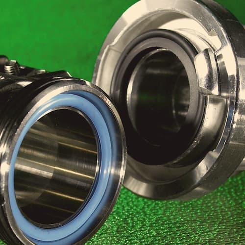Pneumatik und Fluidtechnik bei Pitzner Industrieservice