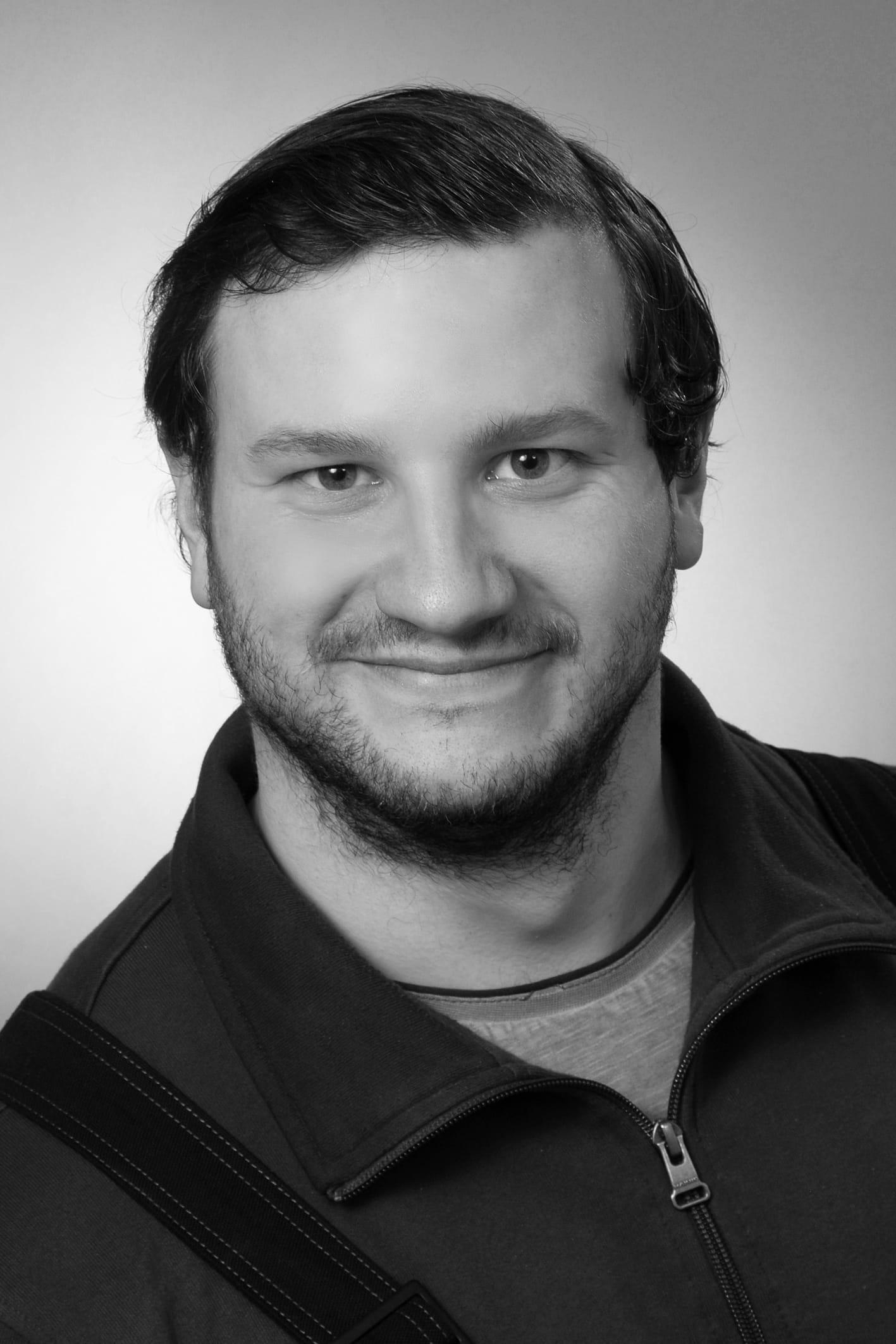 Bernd Westerhoff