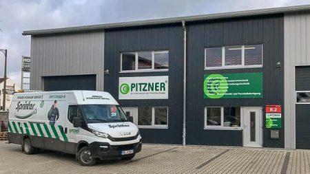 Pitzner Industrieservice Niederlassung Bremen